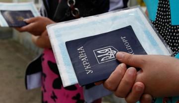 Росія змінює умови перебування українців на своїх територіях