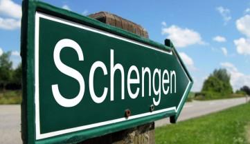Відновлення прикордонного контролю в країнах Шенгенської угоди