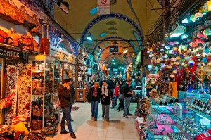 базары Турции