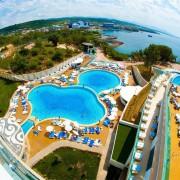 Гарячий тур в готель Water Planet Deluxe Hotel & Aquapark 5*, Аланія, Туреччина