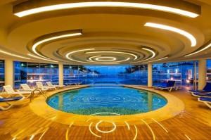 відпочинок в готелі Water Planet Deluxe Hotel