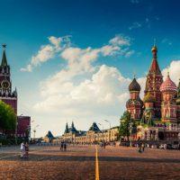 Запорожье — Москва