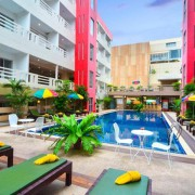 Горящий тур в отель Eastiny Place 3*, Паттайя, Таиланд