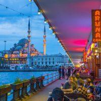 Киев – Стамбул