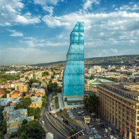 Киев — Тбилиси