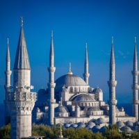 Запорожье - Стамбул