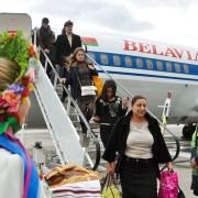 Додатковий рейс Мінськ – Київ від Бєлавіа