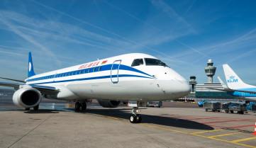 Белавиа выступает посредником в авиаперелетах украинцев в Россию