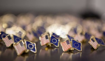 Євросоюз розглядає можливість введення візового режиму для американців