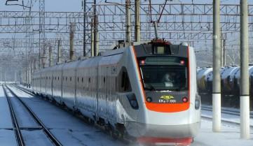 Залізничні квитки подорожчають з 1-го січня 2016 року