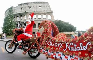 італійський новий рік
