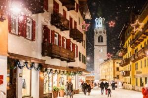 зустріч Нового року в Італії