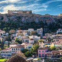 Киев — Афины
