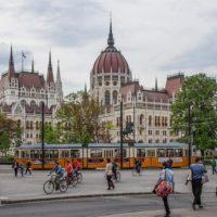 Киев — Будапешт