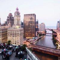 Киев — Чикаго