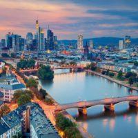 Киев — Франкфурт-на-Майне