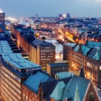 Киев — Гамбург