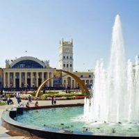 Киев — Харьков