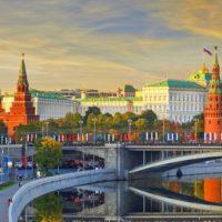 Киев — Москва
