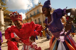 кубинский Новый год