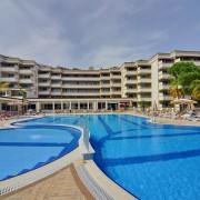 Гарячий тур в готель Linda Resort Hotel 5*, Сіде, Туреччина