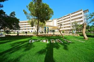 отдых в отеле Linda Resort Hotel 5*, Турция