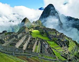 новий рік у Перу