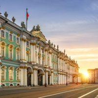 Киев — Санкт-Петербург