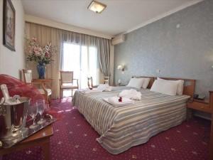 номер в готелі Secret Paradise Hotel & Spa