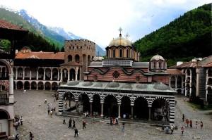 достопримечательности Софии, Болгария