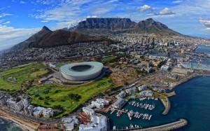 Новый год в ЮАР