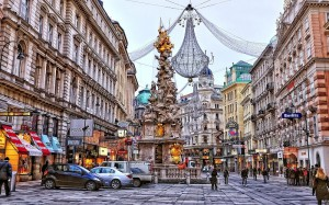 из Ивано-Франковска в Вену и обратно