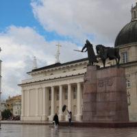 Киев — Вильнюс