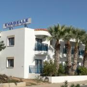 Гарячий тур в готель Evabelle Napa Hotel Apartments 3*, Айя Напа, Кіпр