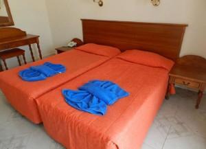 номер в отеле Evabelle Napa Hotel Apartments 3*, Кипр