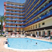 Гарячий тур в готель H Top Calella Palace 4*, Коста Дель Маресме, Іспанія