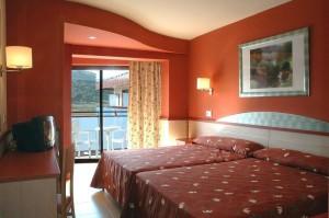 номер в отеле H Top Calella Palace, Испания