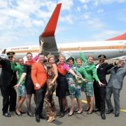 Топ безопасных авиакомпаний – 2015