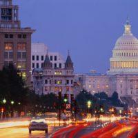 Киев — Вашингтон
