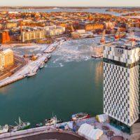Киев — Хельсинки