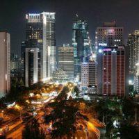 Киев — Джакарта