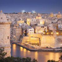 Киев — Мальта