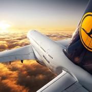 Одеса відновлює співпрацю з Lufthansa