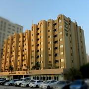 Гарячий тур в готель Nova Park Hotel 3*, Шарджа, ОАЕ