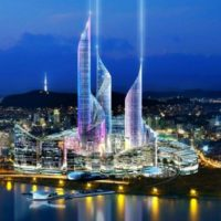Киев — Сеул
