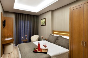 номер в отеле Sorriso Hotel 4*, Турция, Стамбул