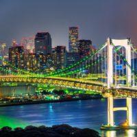 Киев — Токио
