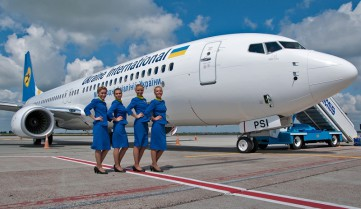 Чартеры из Украины в Турцию будут чаще летать