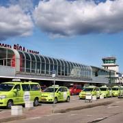 Аеропорт Рига завершив масштабний проект з реконструкції аеродрому