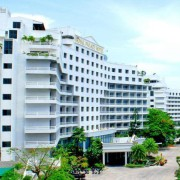 Гарячий тур в готель Royal Palace Hotel 3*, Паттайя, Таїланд